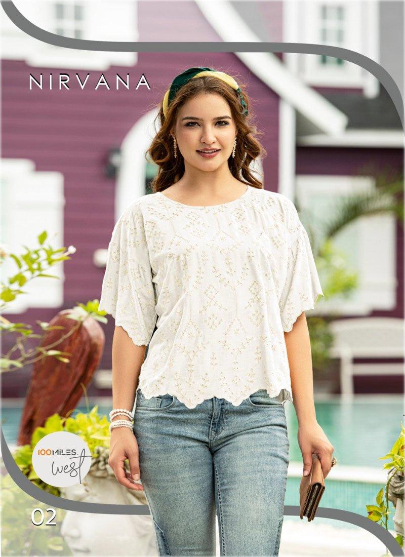 Item No. nirvana 0243